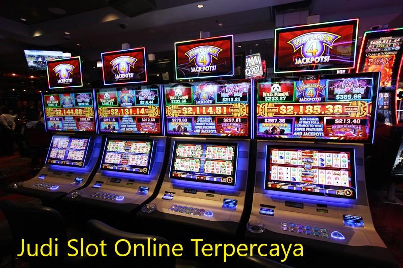 Judi Slot Online Uang Asli