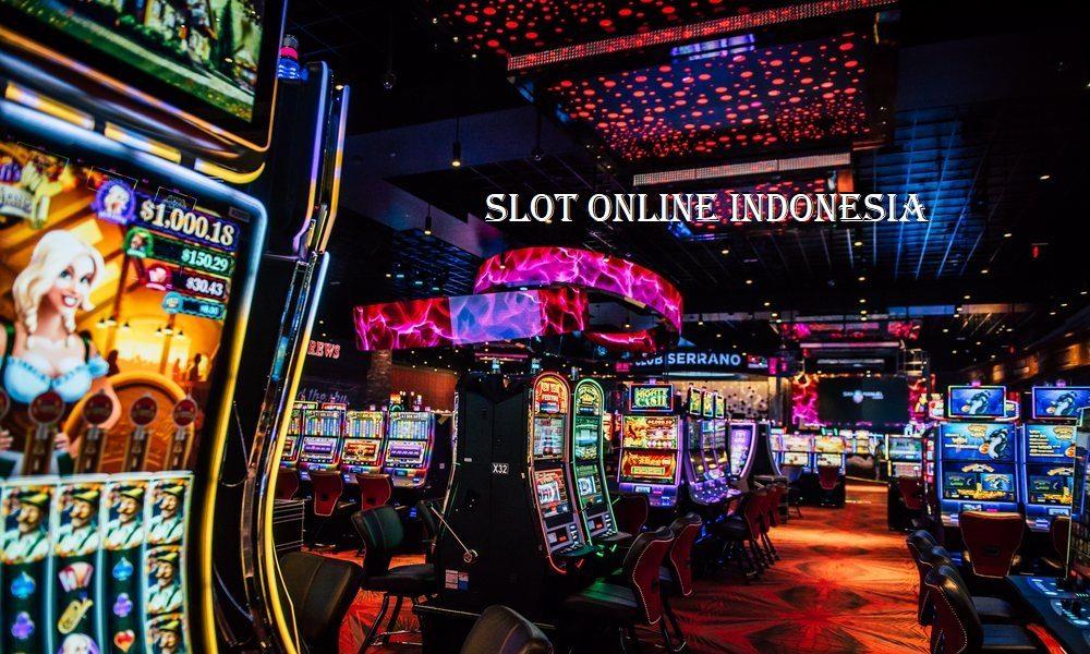 Slot Online Joker Gaming